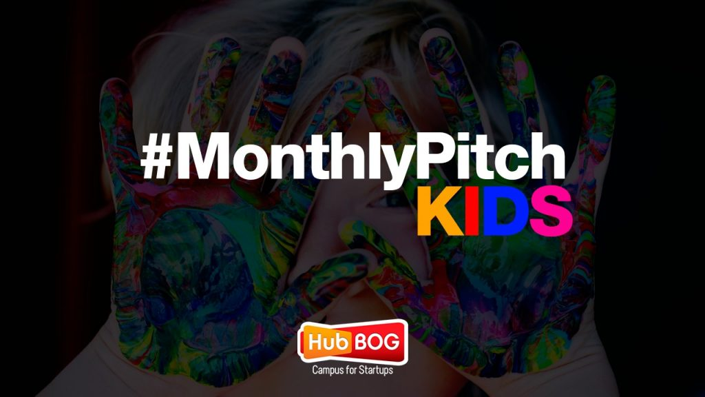 MonthlyPitch Kids