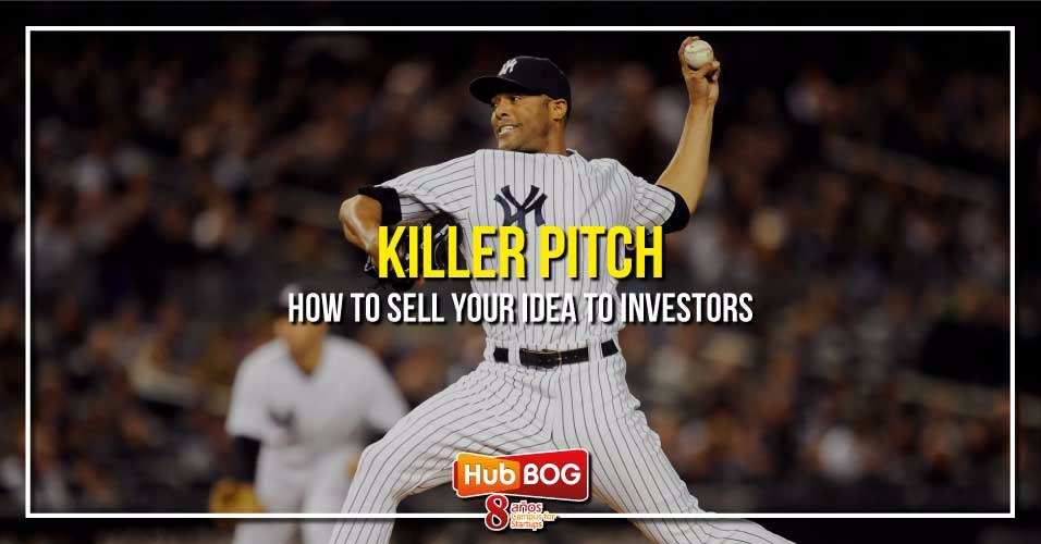 Killer Pitch